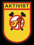 220px-Standardwappen_Aktivist-standard.svg